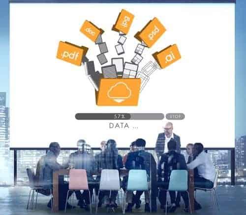 Cloud Storage Meeting