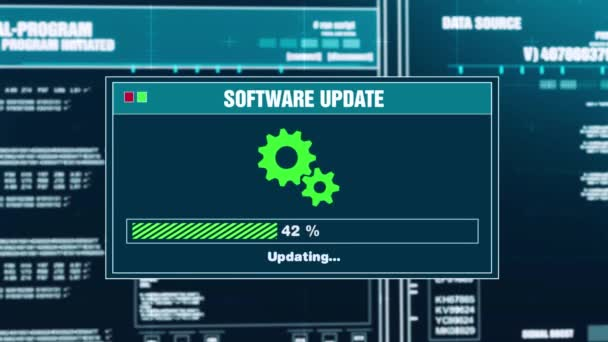 Software Update